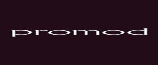 Logo entreprise Promod