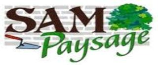 Logo entreprise Sam Paysage