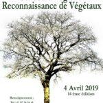 Concours régional reconnaissance de végétaux