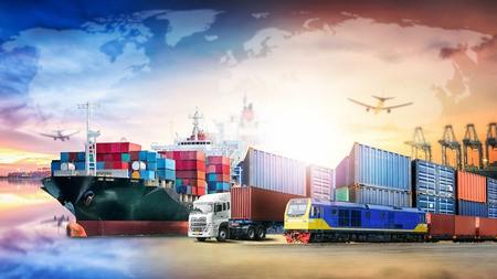 Filière Transport et Logistique